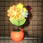 fiore finto